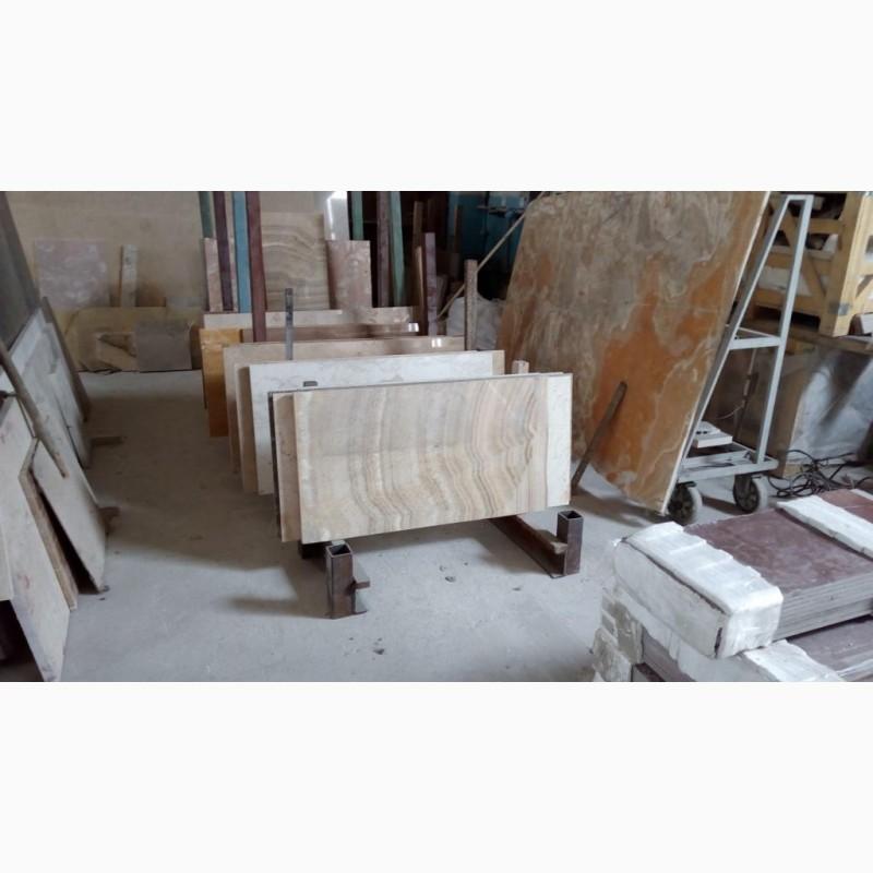 Фото 11. Мрамор натуральный : Слябы, Плитка. Фонтан, станок для обработки мрамора или гранита