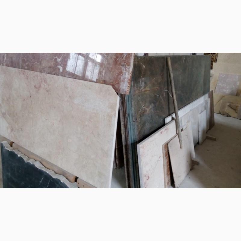 Фото 13. Мрамор натуральный : Слябы, Плитка. Фонтан, станок для обработки мрамора или гранита