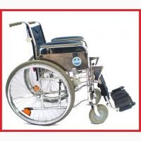 Прокат инвалидной коляски | Доставка по Киеву | Аренда инвалидной коляски 600 грн/мес