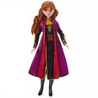 Анна поющая кукла Холодное сердце 2