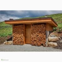 Садовые навесы-деревянные сараи Кривой Рог