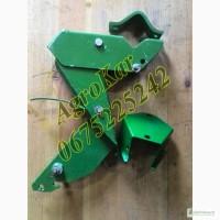Кронштейн крепления диска сошника мин удобрений в сборе AA24096 AA2311