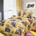 Пошив постельных комплектов, фабричный шов