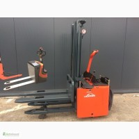 Штабелер электрический LINDE L 14 L 430см 1400 кг