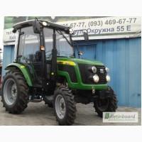 Продам Мини-трактор Zoomlion/Detank RF-354BC (Зумлион RF-354BC) с кабиной