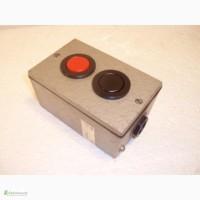 Пост кнопочный пуск-стоп