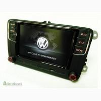 Магнитола VW RCD-330