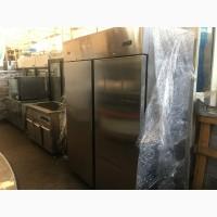 Холодильный шкаф б/у 1400 литров две двери