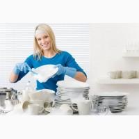 Посудомойщица в Венгрию