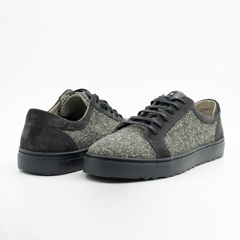 Купити ЧОЛОВІЧЕ взуття із коноплі c65585b9ee7a1