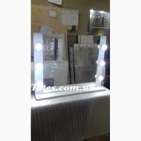 Макияжное зеркало с подсветкой alex