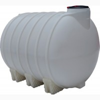 Емкость для транспортировки жидкости на 5000 литров (вода, КАС)