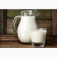 Реализую молока оптом