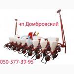 СУПН-8 (6) с УПС секциями, Пропашная сеялка СУПН 8 в Кировограде