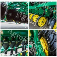 Зерновая сеялка Harvest 360 (диск Bellota)