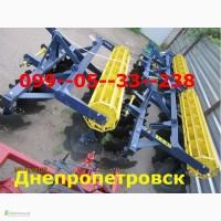 Техника С/Х Борона агд Агрегат АГД-2, 1 от Агрореммаш заводская борона АГД-2, 1