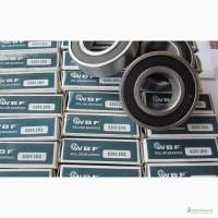 Подшипники шариковые закрытые 6205 2RS - ( 25 x52x 15 )