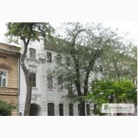 Здание в Приморском районе г. Одессы ул. Щепкина /Преображенская