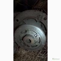 Электродвигатель асинхронный 1440 об/мин СССР