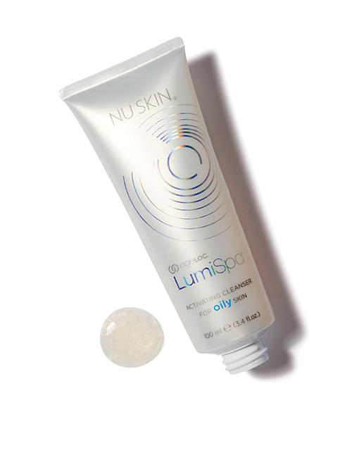 Фото 8. Набор для глубокого очищения кожи ageLOC LumiSpa