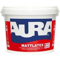 Интерьерная Краска Aura Mattlatex (10 л.)