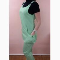 Медицинский костюм сарафан Зарина