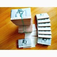 Бумага папиросная для самокруток ЛЕДИ Белоруссия фасовка 100листов