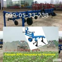 Секция культиватора крн-5 6 продажа / доставка Украина