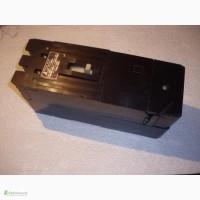 Автоматический выключатель А 3716