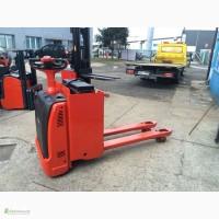 Электротележка LINDE LINDE T 30 вантажопідйомність3000