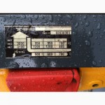 Штабелер электрический JUNGHEINRICH EJC 12 1, 2т 3, 6м 2009р-акамуляторна батарея