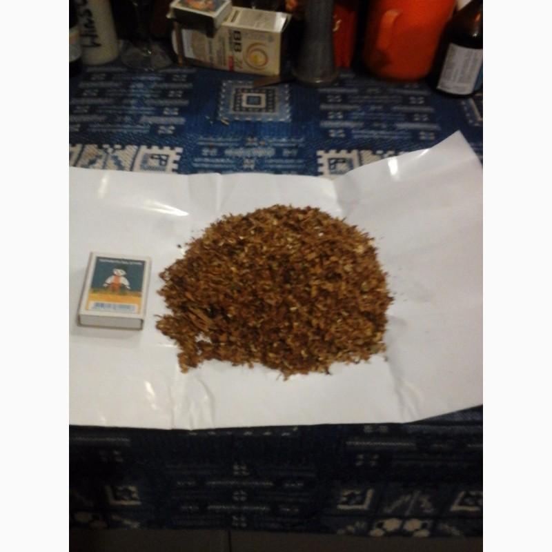 Табак микс из 4 сортов разной ферментации 35грн АКЦИЯ