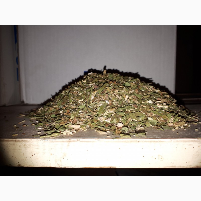 Фото 9. Табак микс из 4 сортов разной ферментации 35грн АКЦИЯ