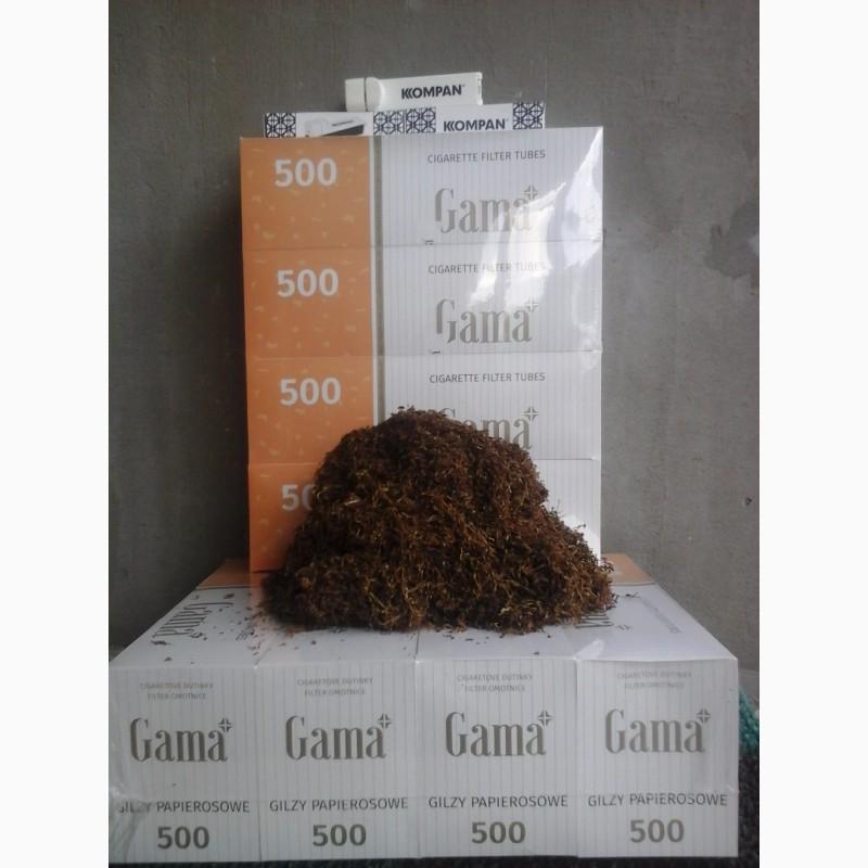 Фото 2. Табак микс из 4 сортов разной ферментации 35грн АКЦИЯ