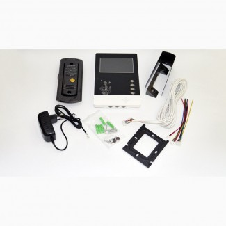 Домофон V43D-M1 4, 3 экран