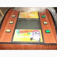 Музыкальный автомат, декор для ресторанов