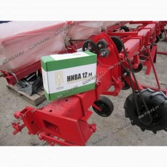 Высокоточная система контроля НИВА-12