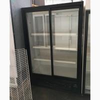 Холодильный шкаф б/у для кафе