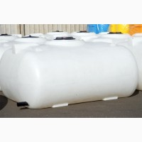 Пластиковая емкость для транспортировки на 5000 литров