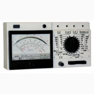 Ц4354-М1 прибор комбинированный