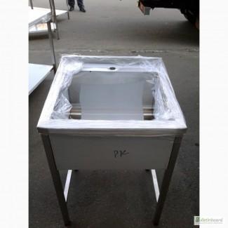 Продам мебель из нержавеющей стали для общепита