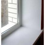 Штукатурка оконных откосов, восстановление дверных откосов