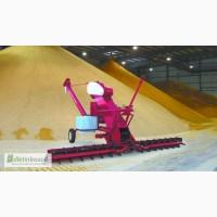 Зернометатель Змп 90+Протравитель Пк-20 протравливателя зерна самопередвижной