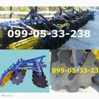 Навесная АГД-2, 8 для трактора МТЗ-892 характеристика продажа агд-2, 8 цена купить борону