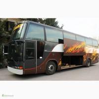 Пассажирские перевозки, аренда автобусов 8-55 мест Киев, Украина, Европа. Договорная цена