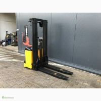 Штабелер электрический JUNGHEINRICH 1250kg 3.8m