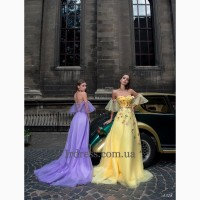 Купить вечерние платья Украина