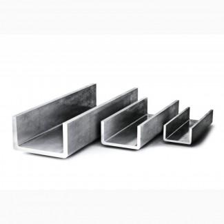 Продам Швеллер (профиль) стальной П(U)-образный от производителя