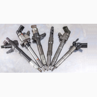 Ремонт форсунок CDI, TDI, DCI, Bosch, Delphi, Siemens