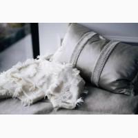 Итальянский текстиль: ткани, покрывала, постельное белье, шторы, банные принадлежности